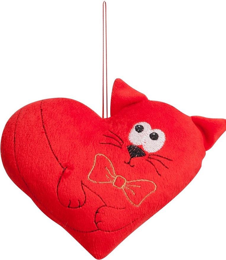 сердце мягкая игрушка картинки